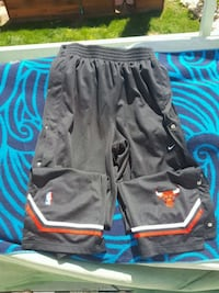 Chicago Bulls Authentic pre game pants XXL Ventura, 93001