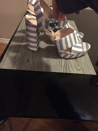Ninewest sandals 3128 km