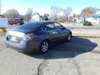 Nissan - Altima - 2008 Campbell
