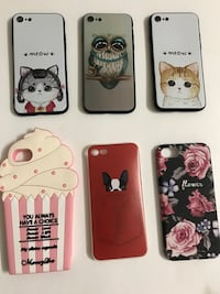 Brand New Iphone 7 Cases Toronto, M1T 1G7