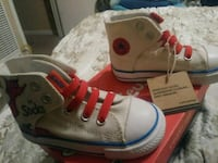 Brand new  Dr. Seuss Converse Lubbock, 79412