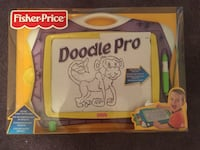 Fisher. Price Magic board Richmond Hill, L4B 2Z2