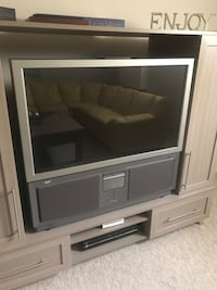 TV, still works in good condition, ready for pick up Cambridge, N1R 5S5