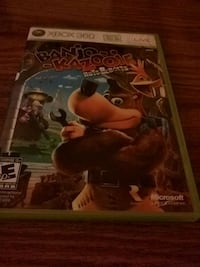 Banjo-Kazooie Nuts And Bolts XBOX 360 Console game