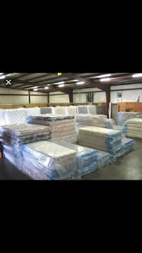Mattress hot sale!! Free delivery!!