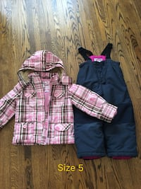 toddler's assorted clothes Richmond Hill, L4B 2Z9