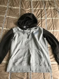 Small Brixton Hoodie