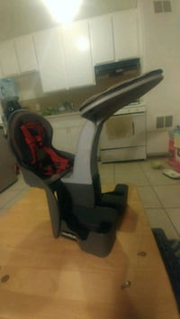 black and red gaming chair Westminster, 92683