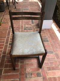 Refurbished side chair Fort Worth, 76123