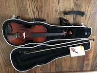 3/4 size violin with case Rock Hill, 29730