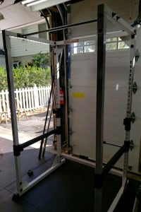 Squat Rack Body-Solid Woodbridge Township, 07095