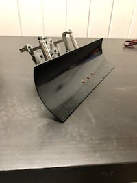 Plow for Axial SCX 10 Essex, 06426