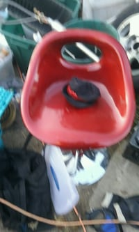 Nice stool only have one  445 mi