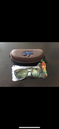 Maui Jim Alelele Sunglasses