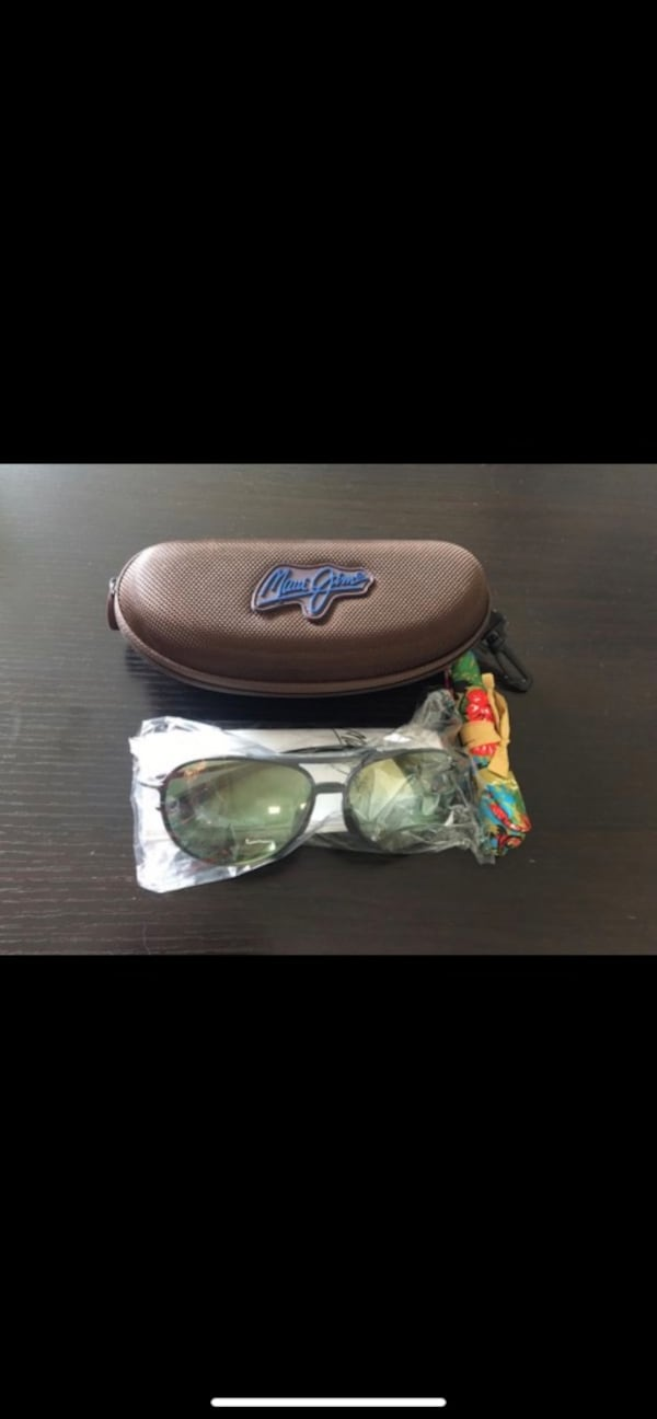 Maui Jim Alelele Sunglasses 0