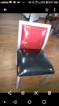 one of a kind chairs (4) Southfield, 48152