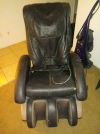 Massage chair Fresno, 93705
