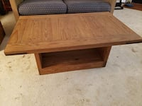 Coffee table Raleigh, 27603