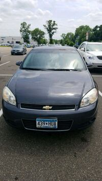 Grey CHEVROLET Impala Inver Grove Heights, 55077