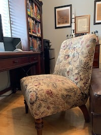 Accent Chair That's Actually Comfortable