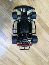black and gray R/C car toy Nampa, 83686