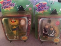 The Krofft Superstars action figure collection Santa Maria, 93454