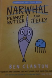 Kids Peanut butter and jelly book Kelowna, V1Z 3K8