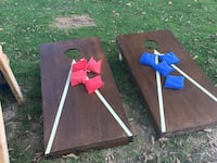 ***TODAY ONLY***Regulation Corn Hole game Omaha, 68106