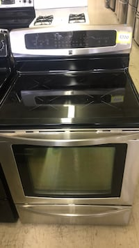 "Kenmore Induction 30"" Toronto, M9L 1S7"
