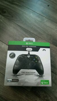 Xbox One Wired Controller  Toronto, M9M 2X3