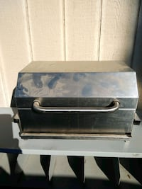 gray and black gas grill Fontana, 92335