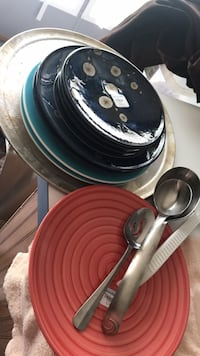 kitchen items ( more than whats pictured)  Lawrence, 66046
