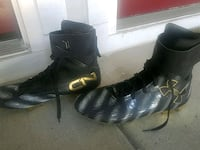 New Under Armor Cleats Clinton Township, 48038
