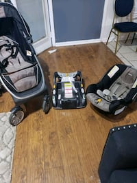 Stroller and car seat Pooler, 31322