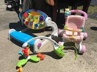 Baby toys/mobile New Bern, 28560