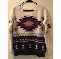 American Eagle Sweater Size S Herndon, 20171