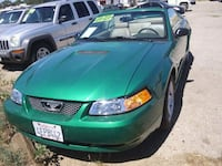 Ford - Mustang - 1999 Ceres