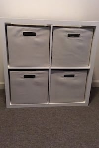 CUBE STORAGE INCLUDES CLOTH DRAWERS Port Jervis, 12771