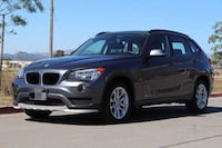 BMW - X1 - 2015 BMW X1 AWD xDrive28i, Appearance Protection, 480.56/month Montréal, H3E