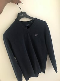 svart Ralph Lauren zip-up jakke Oslo, 0672