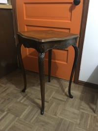 """Antique Table 26"""" tall Littleton, 80123"""