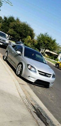 2006 Chevrolet  Cobalt ss supercharged Reedley, 93654