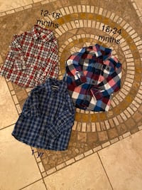 Boys dress shirt Fort Erie, L2A 4M8
