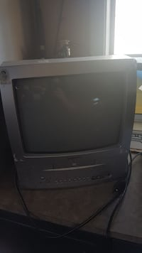 Old tv/dvd