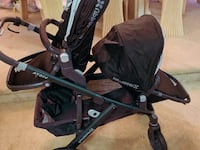 UPPAbaby Vista complete set in excellent condition CAPITOLHEIGHTS