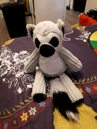BRAND NEW SCENTSY LEMUR  Burlington, L7S 1M9