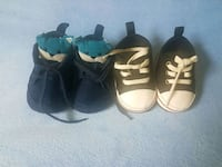 Baby shoes Clarksville