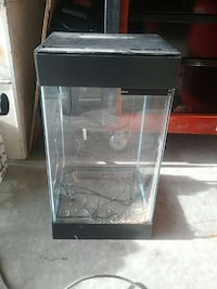 clear glass fish tank Sumerduck, 22742