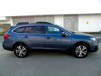 2018 Subaru Outback Limited  Fort Lauderdale