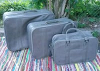 American Tourister Vintage 3 Pc. Set Pittston